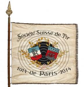 1914 - 2014 la SSTP fête ses 100 ans !