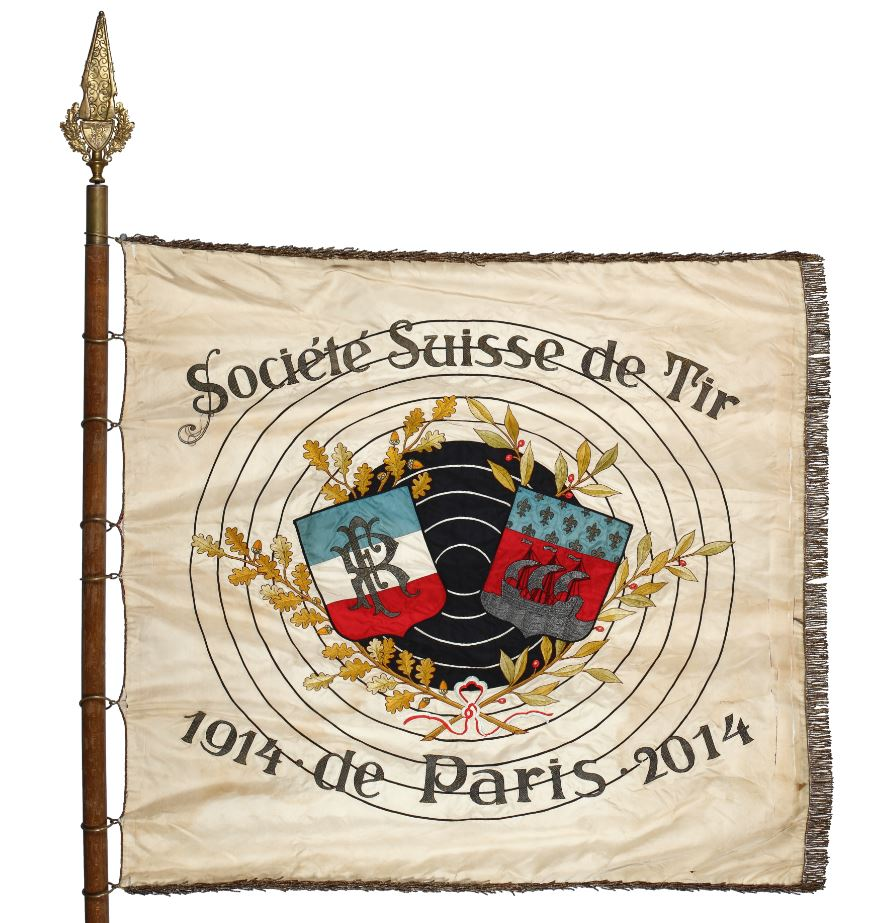 SSTP 1914 - 2014 un Jubilé historique !