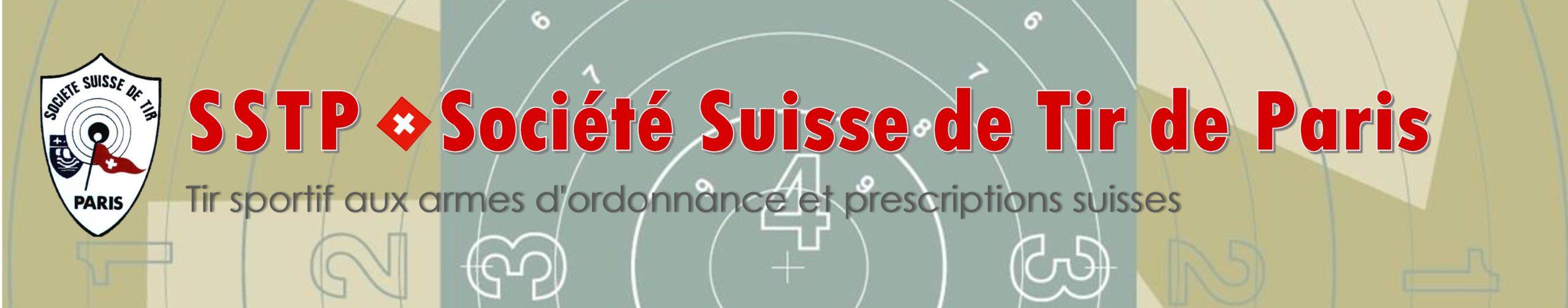 SSTP ~ Société Suisse de Tir de Paris